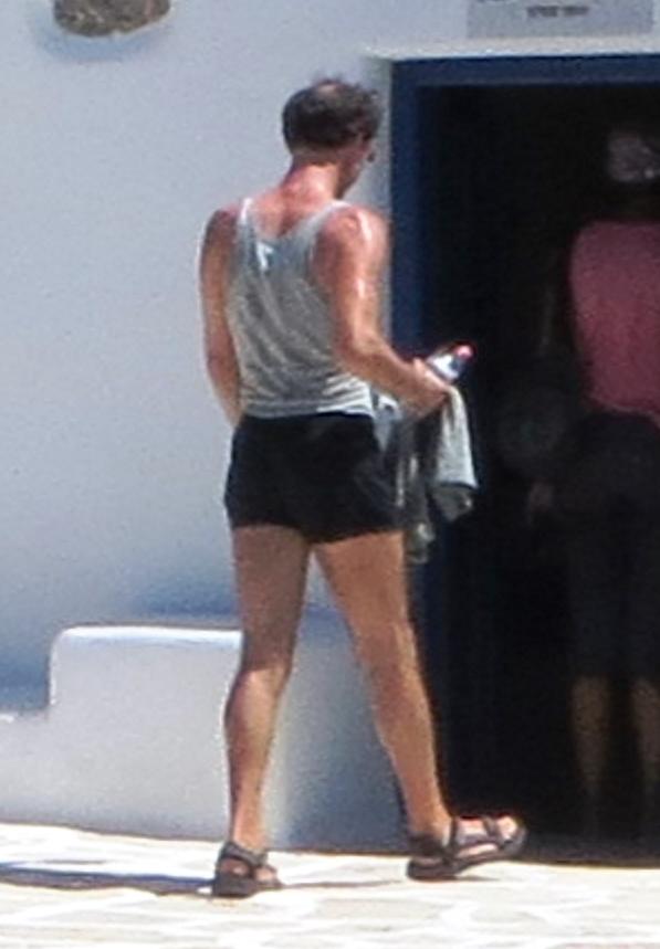 Männer in Hotpants? (Kleidung, Hose)