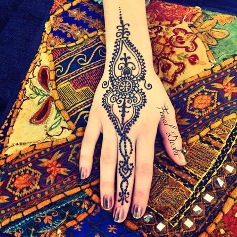 - (Berlin, Henna)
