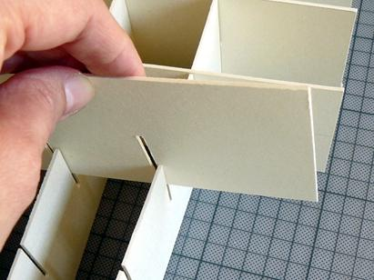 wie baue ich eine unterteilung in meine holzkiste hobby basteln holz. Black Bedroom Furniture Sets. Home Design Ideas