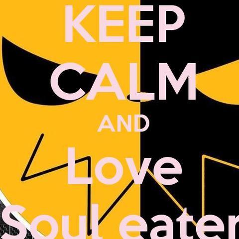 Soul Eater <3 - (Anime, Serie, Manga)
