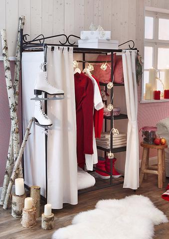 alternative zum kleiderschrank. Black Bedroom Furniture Sets. Home Design Ideas