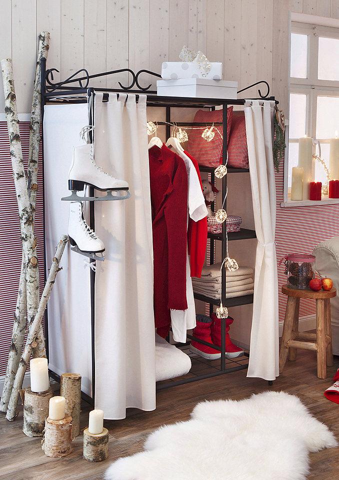 Superb Kleiderschrank Alternative Leder Bild Sch Ner Wohnen