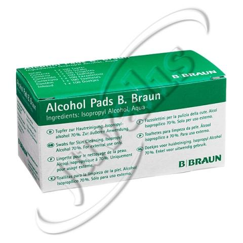 B.Braun in der Apotheke erhältlich - (Gesundheit, Ohrringe, Ohrloch)
