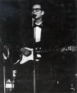 Buddy Holly - (RocknRoll)