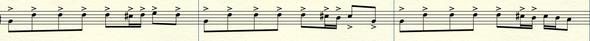 Melodie  - (Filmmusik, Van Helsing)