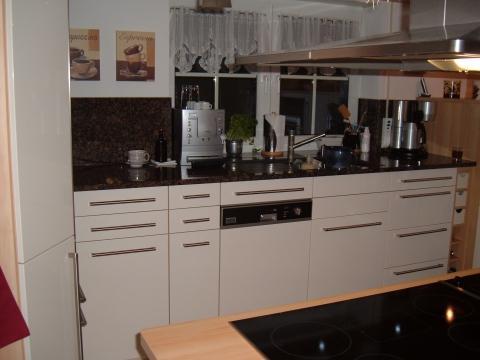 Ideen für Wand als Küchenspiegel. (Küche, bauen, Wohnideen)