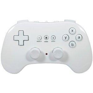 - (Nintendo, Wii, Mario)