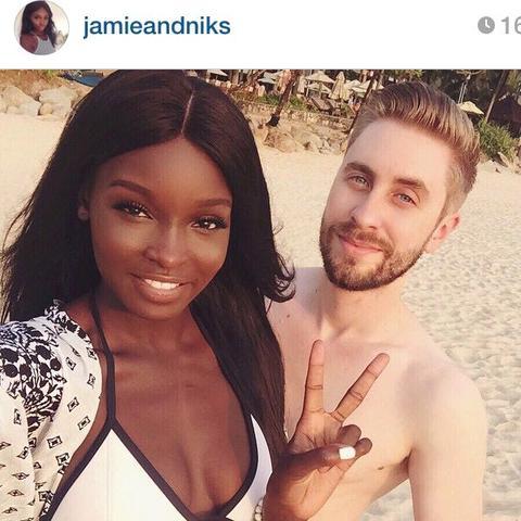 Deren youtube kanal heisst jamie and nikki - (Beziehung, Frauen, Männer)