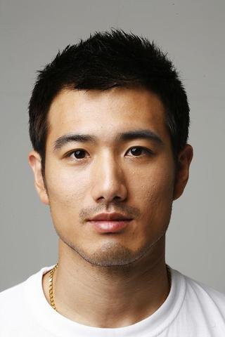 gut aussehende Asiaten