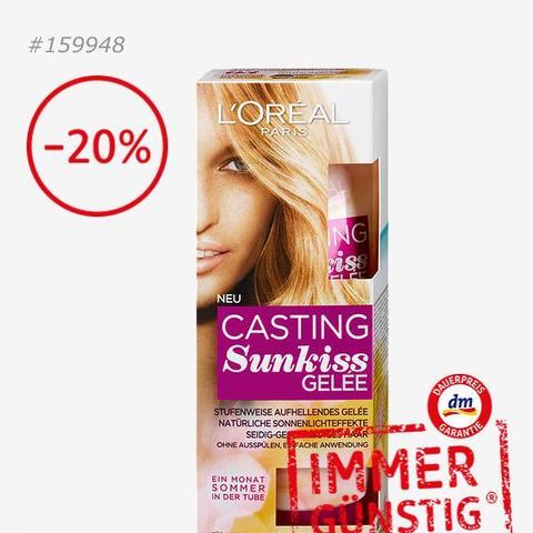 Das ist aus dem dm online Shop  - (Haare, Shampoo)