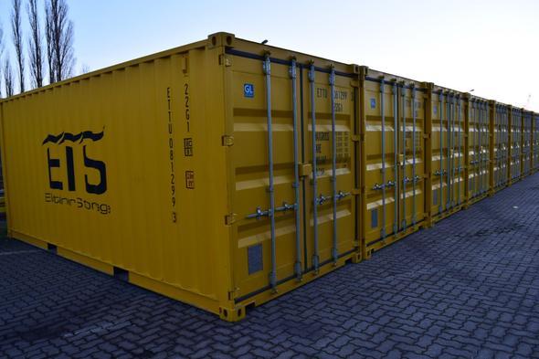 Möbel einlagern in Lübeck mit Elbstorage - (Geld, Ratgeber)