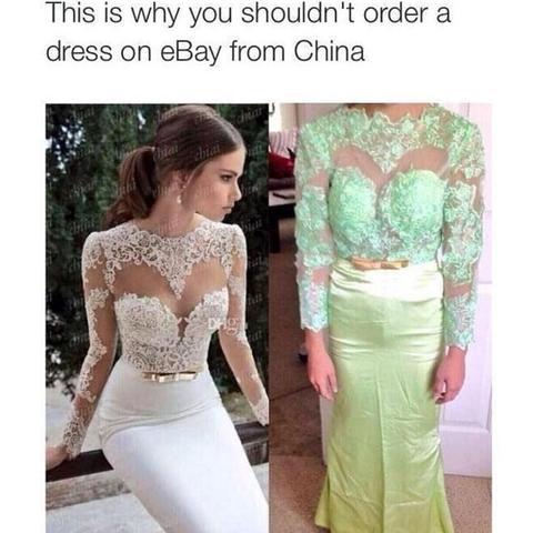 Kleid usa zoll