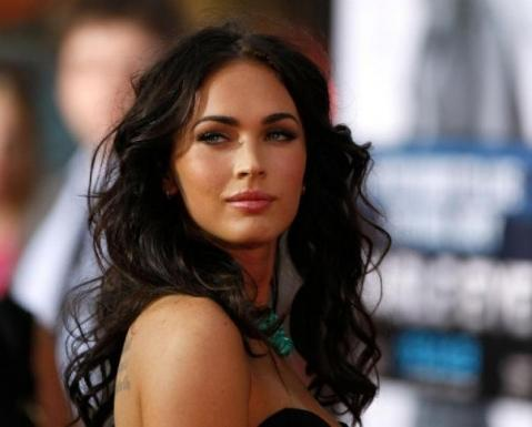 Megan Freude Erwachsene Schauspielerin