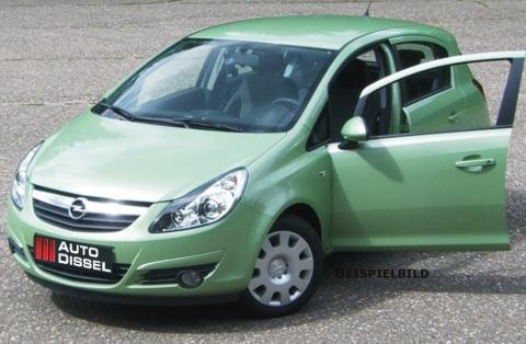 Corsa - (Auto, seat)