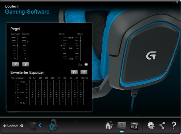 - (Computer, Gaming, Headset)