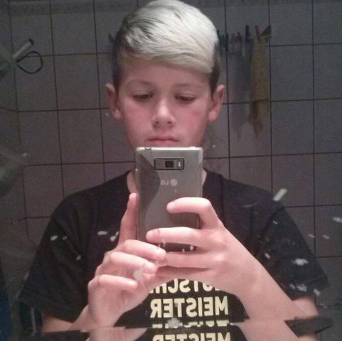 Coole Frisuren Fur Jungs Mit Blonden Haaren Yskgjt Com