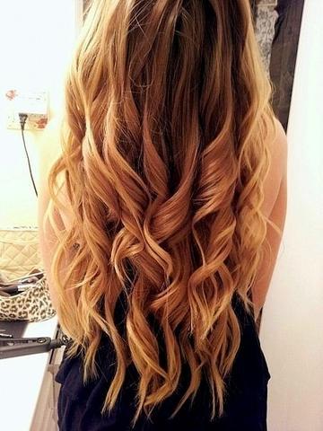 wow *-* - (Haare, Frisur, blond)