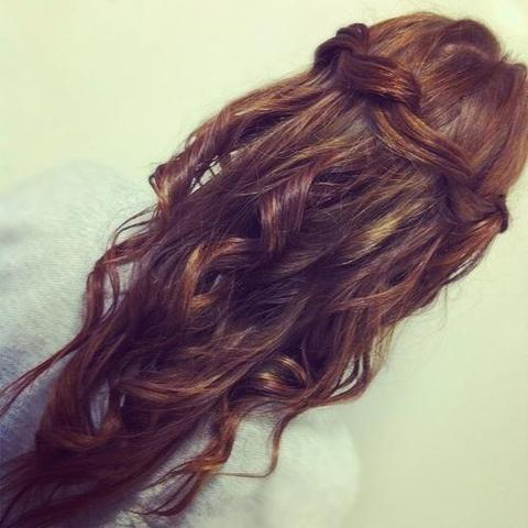 cutee - (Haare, Frisur, blond)