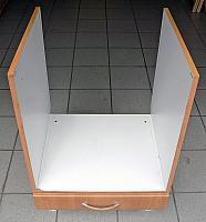 einbau backofen k che. Black Bedroom Furniture Sets. Home Design Ideas