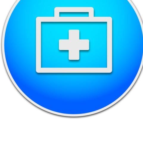 Logo ! - (Apple, Mac, MacBook)