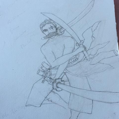 Im zeichnen besser werden? (Anime)