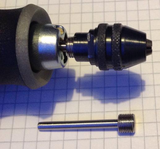 - (Technik, Handwerk, Werkzeug)