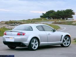Mazda RX8 - (Auto, Motor, PKW)