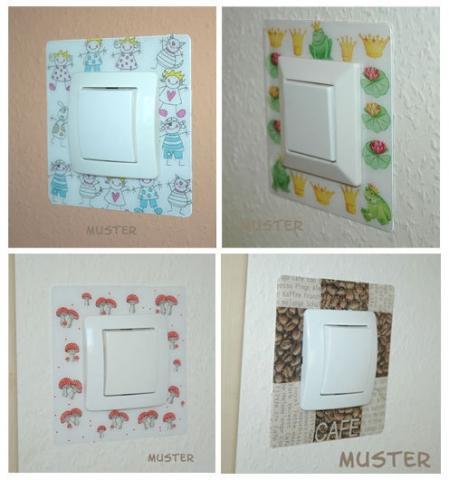 tapeten lichtschalterschutz haus dinge lichtschalter. Black Bedroom Furniture Sets. Home Design Ideas