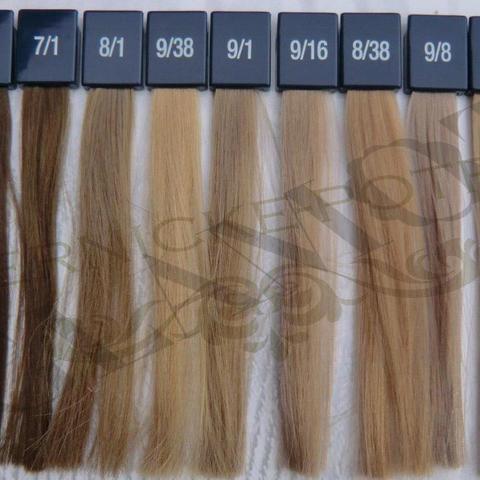 Hair Naturals