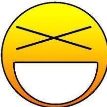 xD - Smiley - (Bedeutung, Smiley)