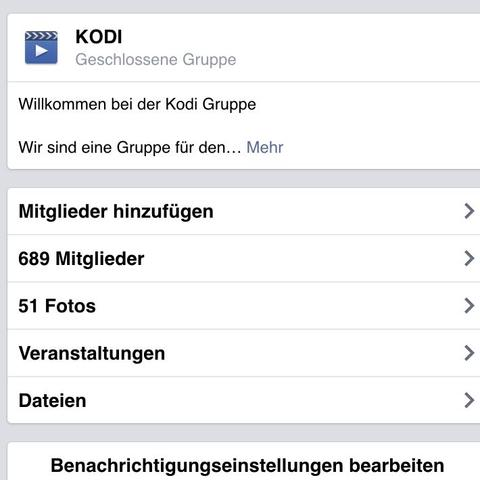 Die gruppe - (Jailbreak, Amazon Fire TV)