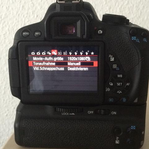 Hauptmenü - (Film, Youtube, Video)