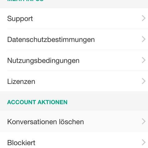 hier :) - (Chat, löschen, Snapchat)