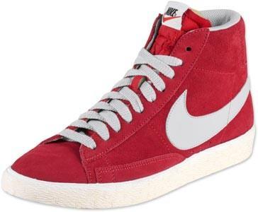 Nike blazer high  - (Schuhe)