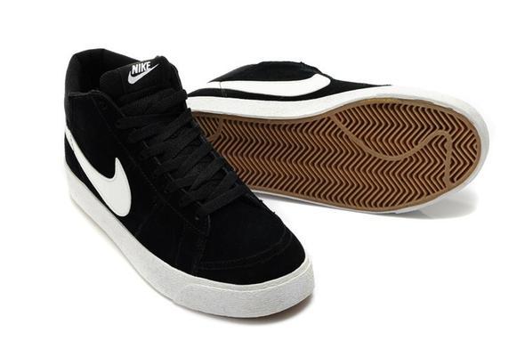 Nike blazer mid  - (Schuhe)