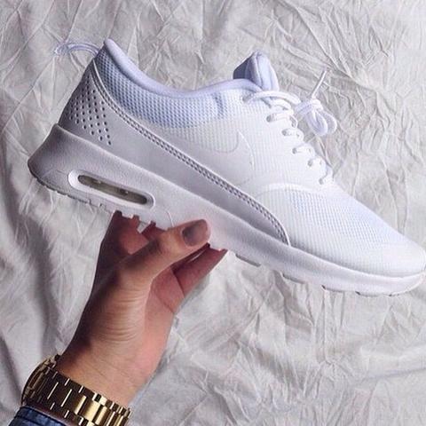 Das ist der Schuh - (Mädchen, Schuhe, Nike)