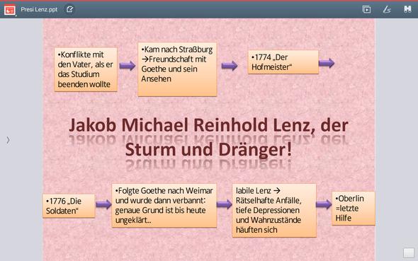 Realperson - (Schule, deutsch, Abitur)