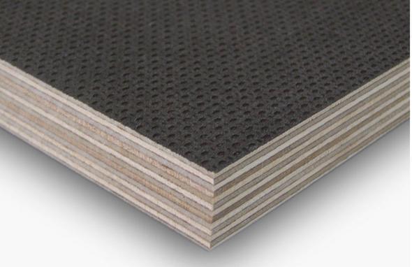 Siebdruckplatte - (Technik, bauen, Holz)