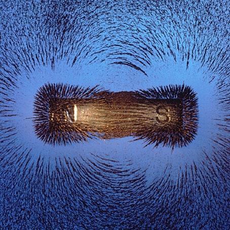 Bilduntertitel eingeben... - (Physik, Magnet, Pol)