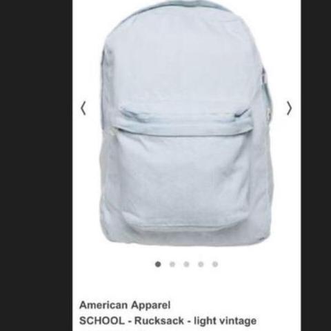 Rucksack - (Schule, Tasche, Shopping)
