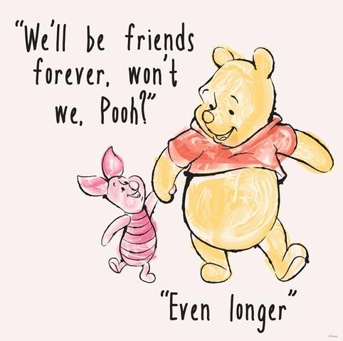 ... Friendsforever   (Liebe, Beziehung, Englisch) ...