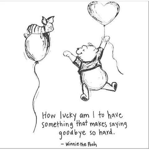 ... Goodbye   (Liebe, Beziehung, Englisch)