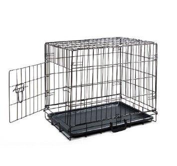Käfig in Größe S - (Katze, Tierarzt, Transportbox)