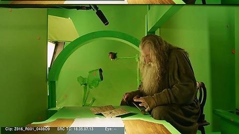 - (Schauspieler, der hobbit)
