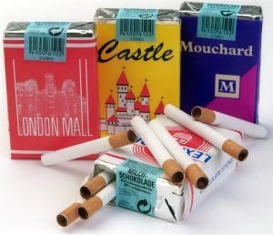 Film Zigaretten