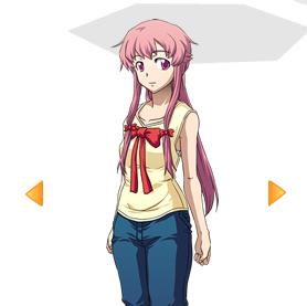 - (Anime, Manga, Cosplay)