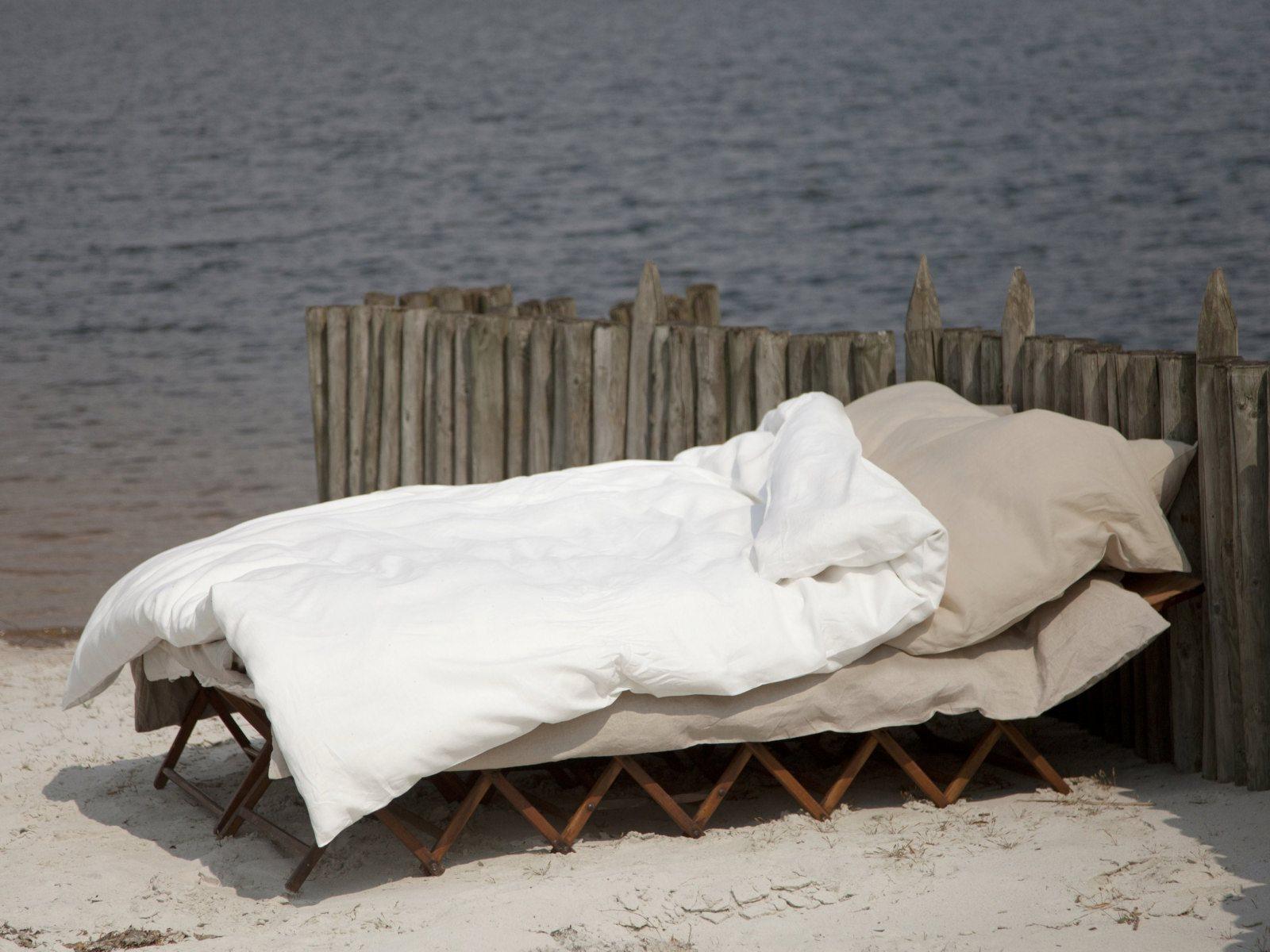 welche bettw sche wenn man viel schwitzt haushalt ratgeber bett. Black Bedroom Furniture Sets. Home Design Ideas