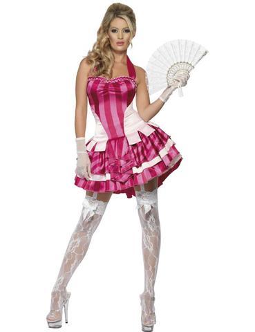 So sieht es ungefähr aus das kostüm - (Junge, Kleid)