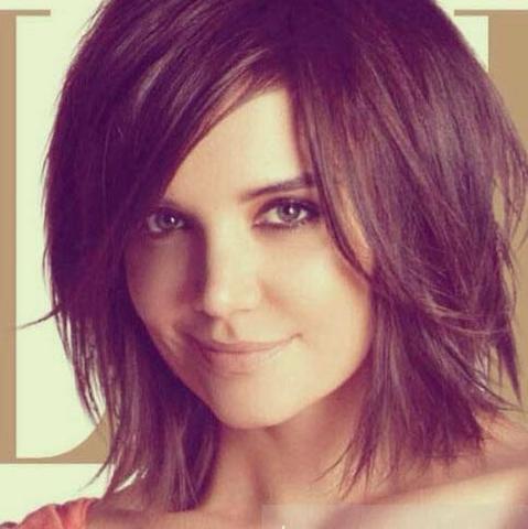 So werde ich meine haare schneiden lassen:) kurze haare sind jetzt eh modern ;) - (Mädchen, Haare, Frauen)