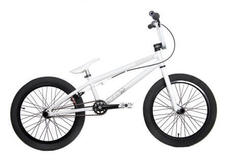 KHE Shola AM - (Fahrrad, BMX)
